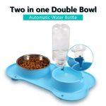 dispenser acqua per gatti 2
